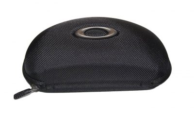 OAKLEY Sunglasses Case - Sport Soft Vault - Black