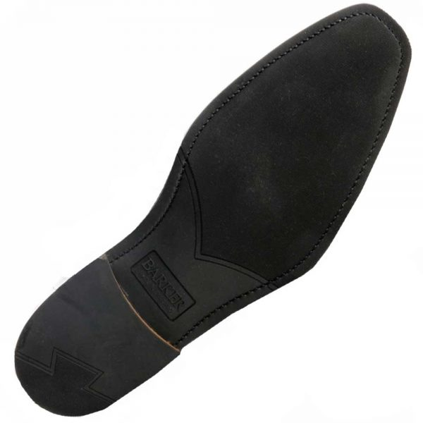Barker Shoes 7mm Goodyear Welt Rubber Sole