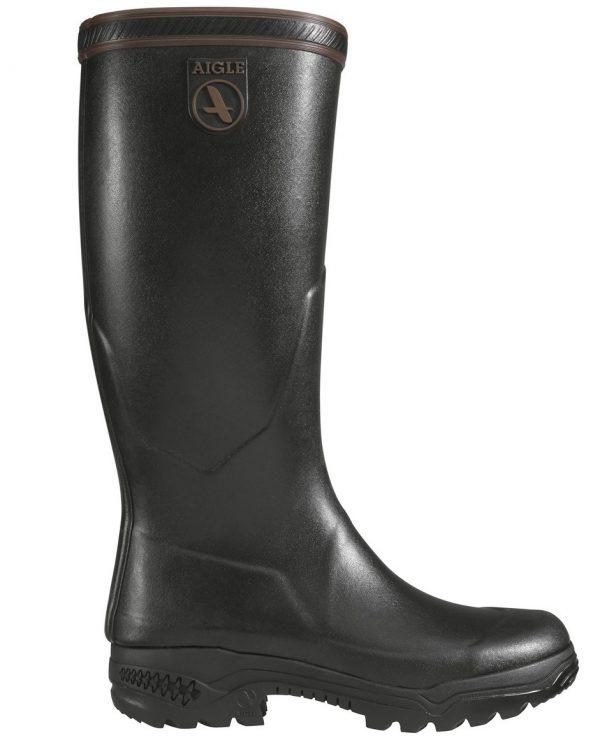 Aigle - Parcours 2 Wellington Boots - Black