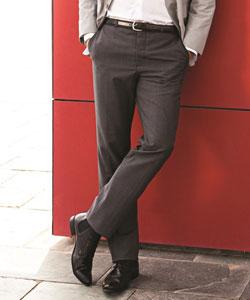 Bruhl Mens Formal Trousers