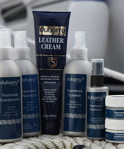 Dubarry Care Products
