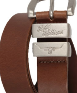 RM Williams Belts & Accessories
