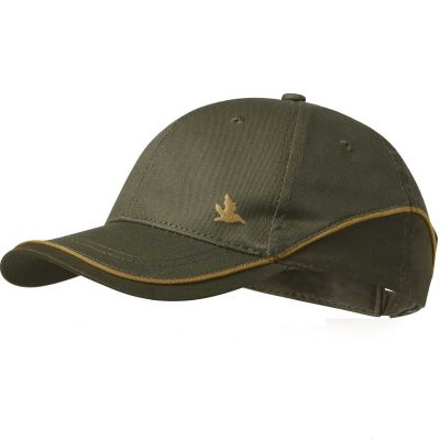 SEELAND Shooting Cap - Olive Night