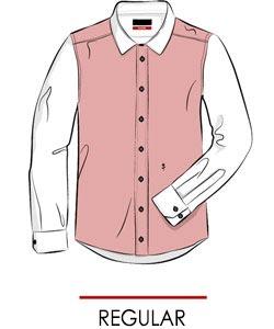 Seidensticker Shirts Modern Fit