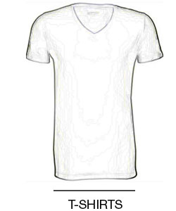 Seidensticker T-Shirts