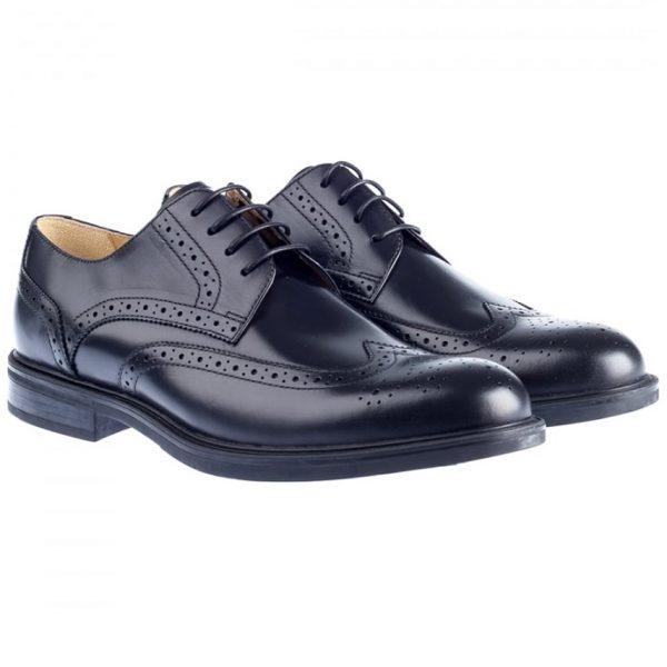 Steptronic Shoes - Granada - Black