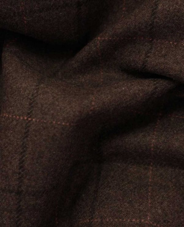 Alan Paine Combrook Men's Tweed Woodland