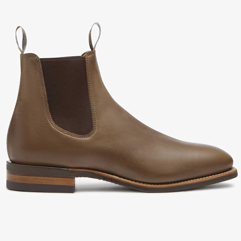 RM Williams Boots - Men's Comfort
