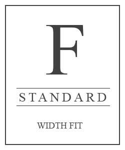 Shoe F Fitting Standard Width Fit