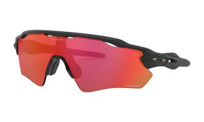 OAKLEY Radar EV Path Sunglasses - Matte Black - Prizm Trail Torch Lens