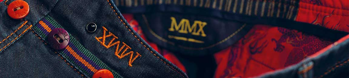 MMX Trousers By Meyer Official Stockists