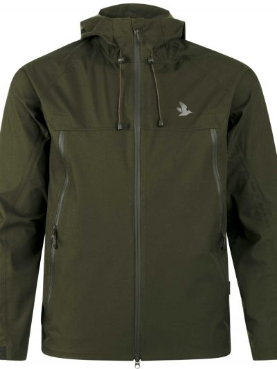 SEELAND Jacket - Mens Hawker Light - Pine Green