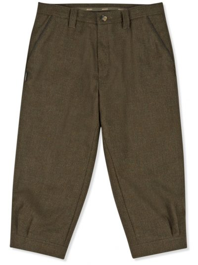 MUSTO Breeks - Mens Stretch Technical GORE-TEX® Tweed - Thornbury