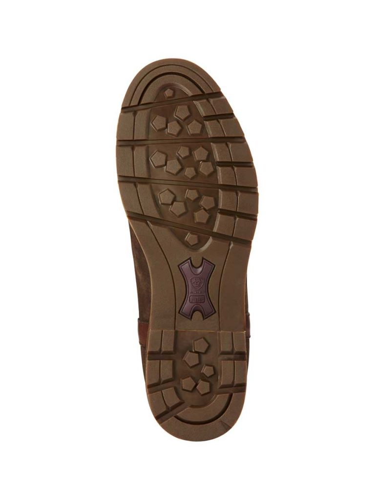 TOP SELLER ARIAT Boots – Womens Wexford H2O Waterproof – Java