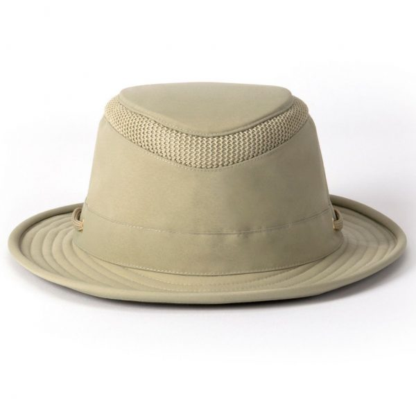 Tilley Hats - LTM5 AIRFLO® Medium Brim - Khaki / Olive