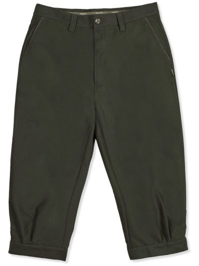 MUSTO Shooting Breeks - Mens Sporting BR2 - Dark Olive
