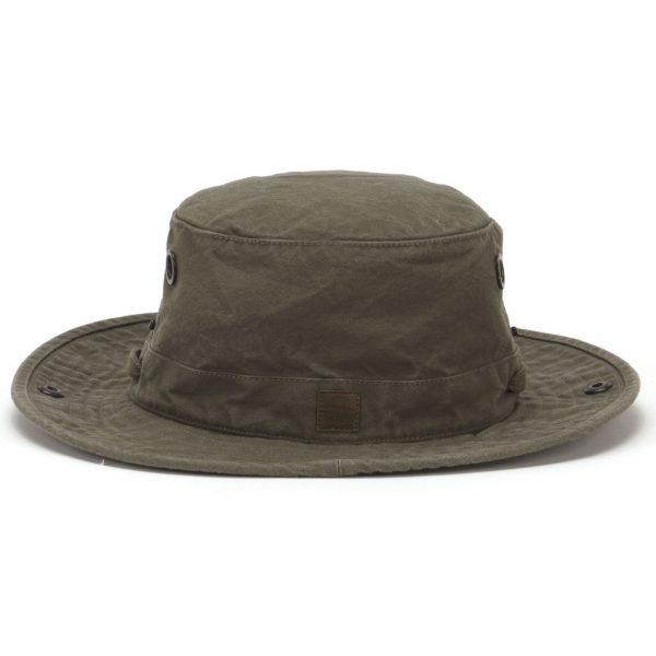 Tilley Hats - T3 Wanderer - Olive Green