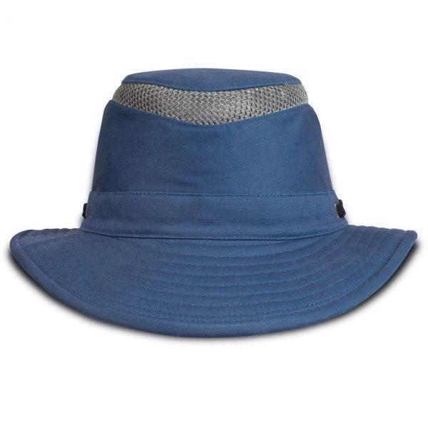 Tilley Hats - T5MO Organic Cotton AIRFLO® - Mid Blue