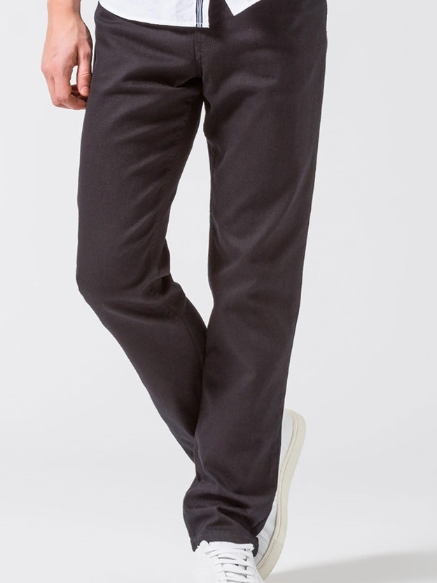 BRAX Jeans - Mens Cooper Masterpiece Denim - Perma Black
