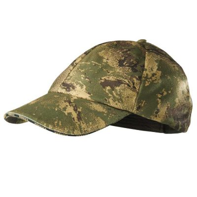 HARKILA Cap - Mens Lynx HWS - AXIS MSP® Forest Green