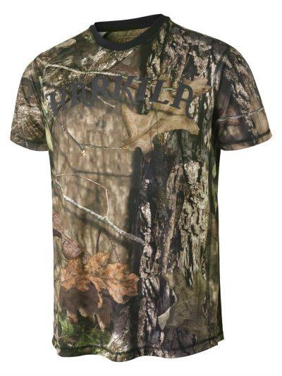 8ae8453710135 Härkila Mens Moose Hunter Short Sleeve T Shirt ...