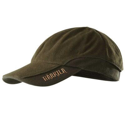 HARKILA Cap - Mens Norfell HWS - Willow Green