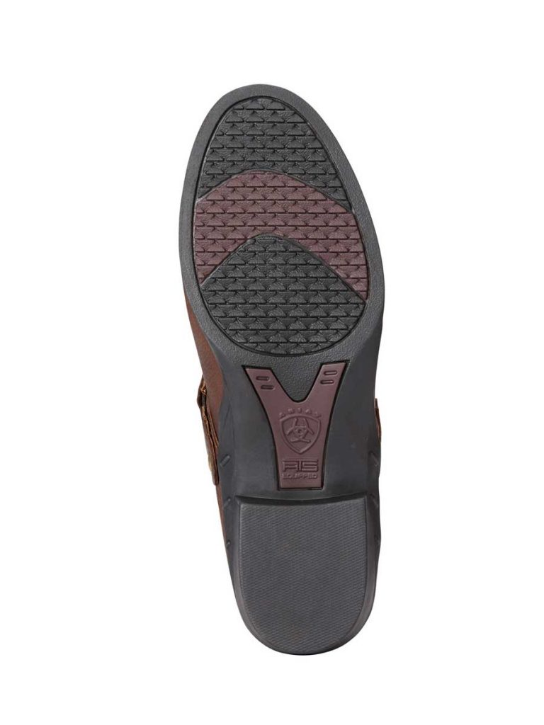 ARIAT Shoes - Womens Sport Mule - Timber
