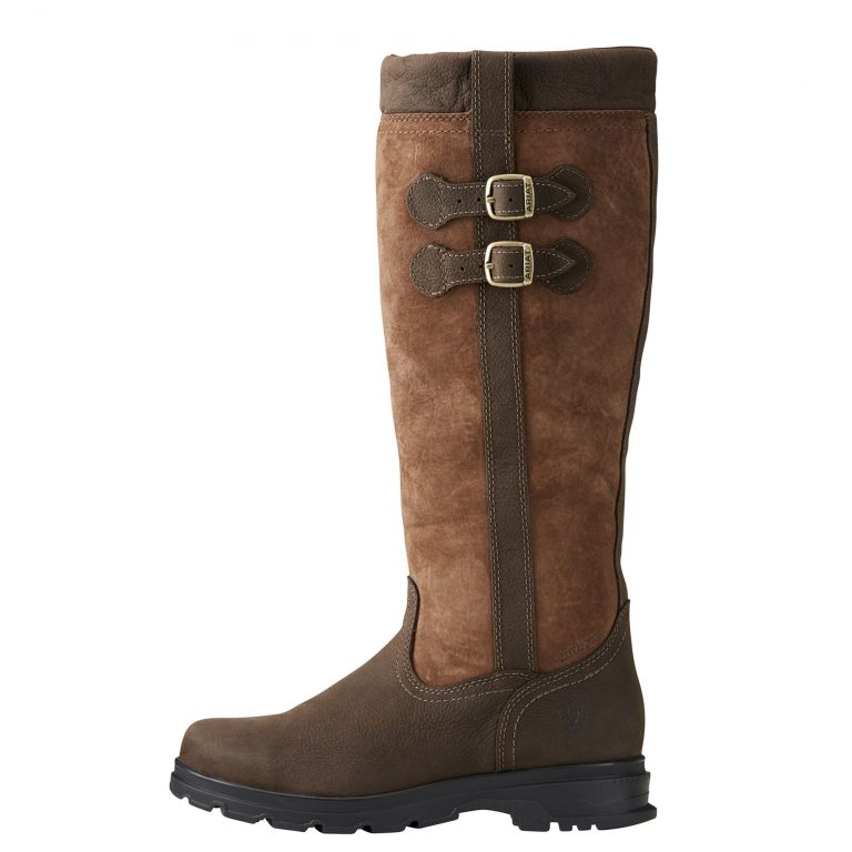 Ariat Boots - Womens Eskdale H2O - Java