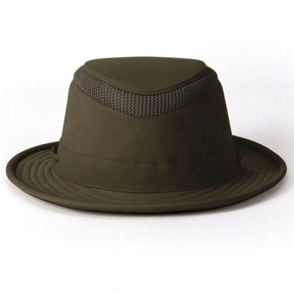Tilley Hats - LTM5 AIRFLO® Medium Brim - Olive