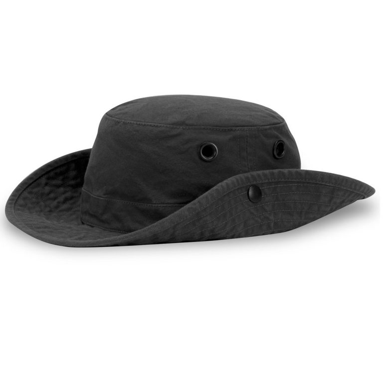 Tilley Hats - T3 Wanderer - Black