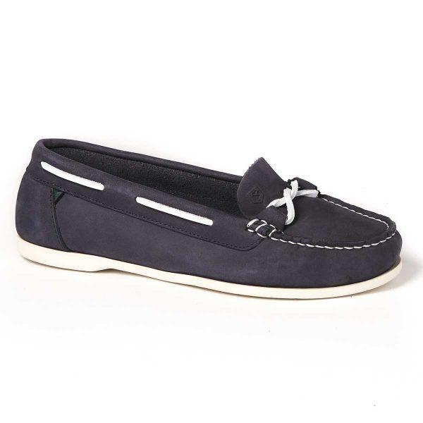 DUBARRY Deck Shoes - Ladies Rhodes - Denim