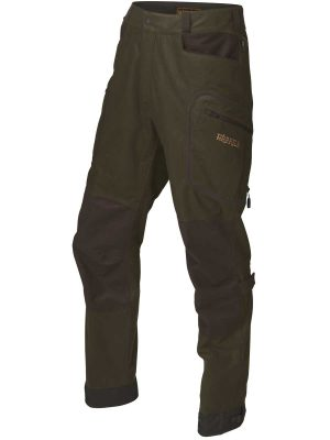 HARKILA Trousers - Mens Mountain Hunter - Hunting Green