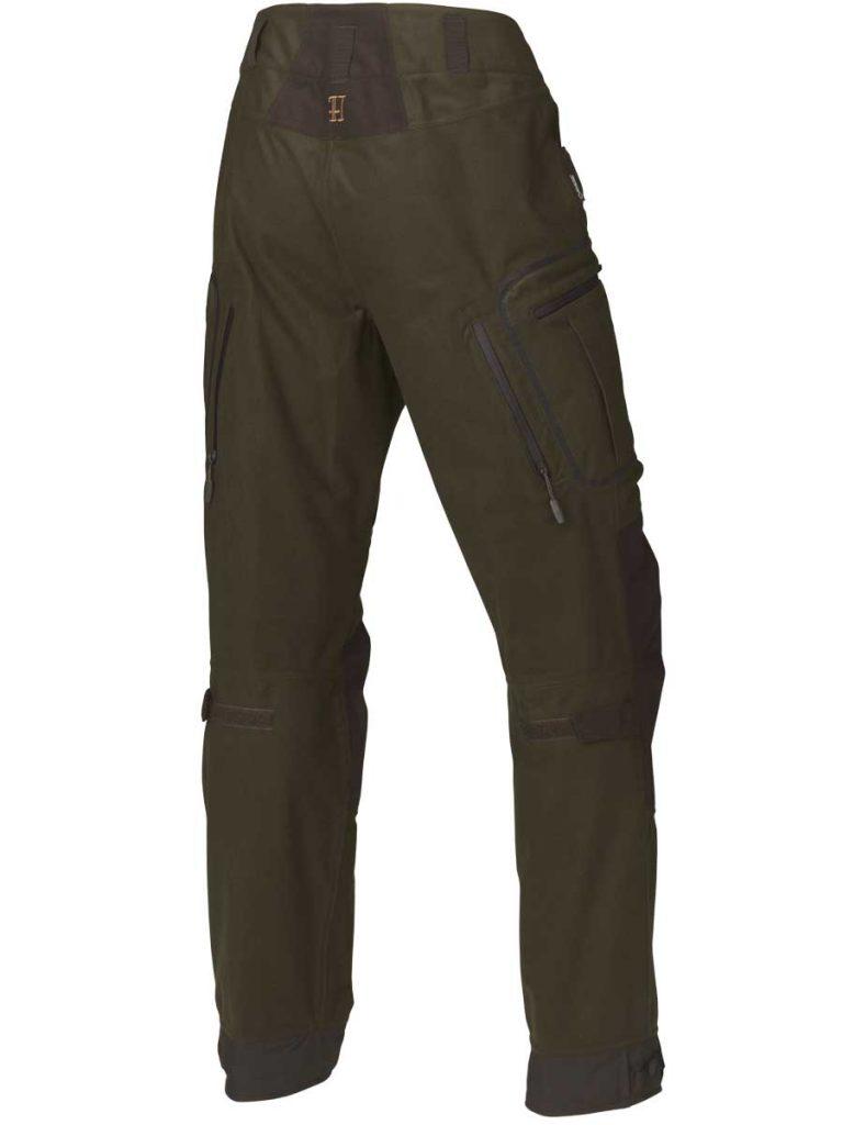 HARKILA Trousers - Mens Mountain Hunter - Hunting Green