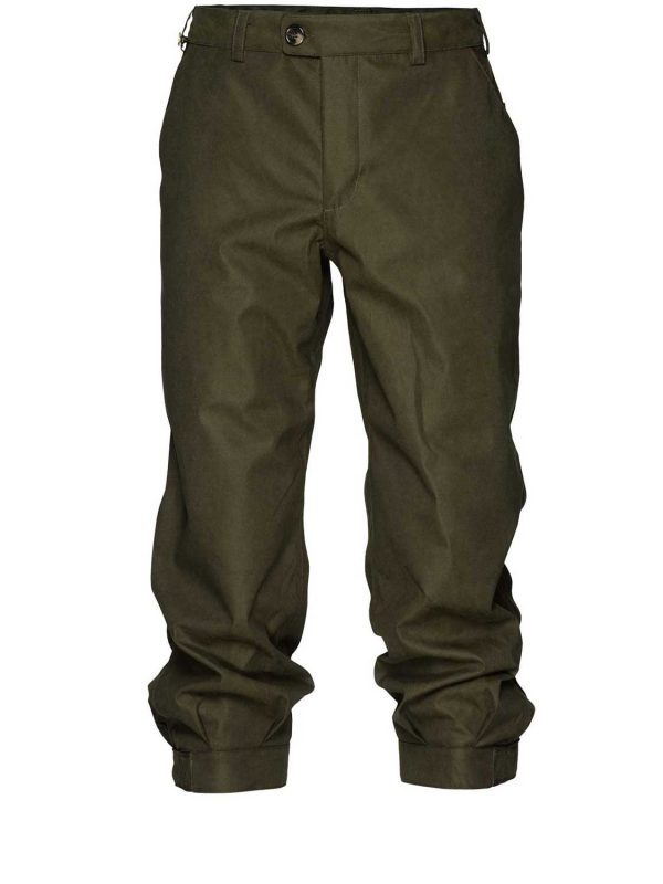 SEELAND Breeks - Mens Woodcock II - Shaded Olive