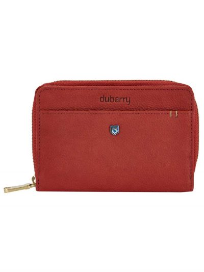 Dubarry Portrush Purse -Poppy