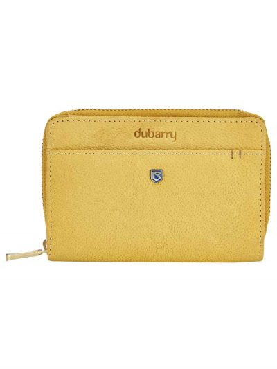 Dubarry Portrush Purse -Sunflower