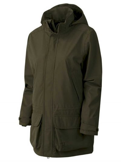 Harkila-Ladies-Orton-Packable-Jacket-front