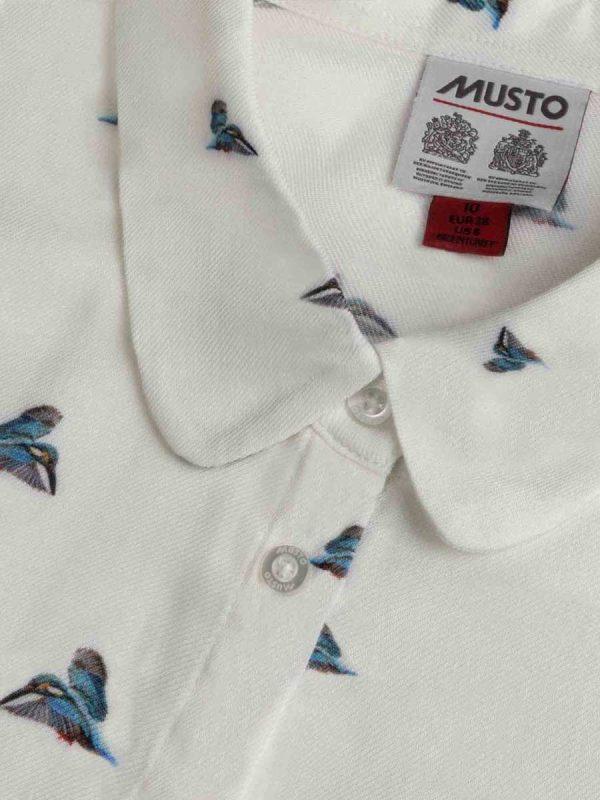 Women's Kingfisher Printed Shirt