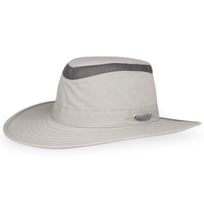 Tilley Hats - LTM6 AIRFLO® Nylamtium® Broad Brim - Rock Face