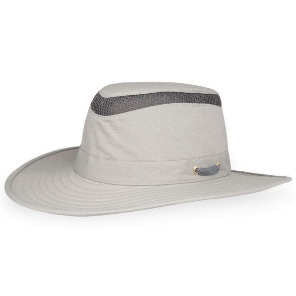 6375263531f65 Tilley Hats - LTM6 AIRFLO® Nylamtium® Broad Brim - Rock Face