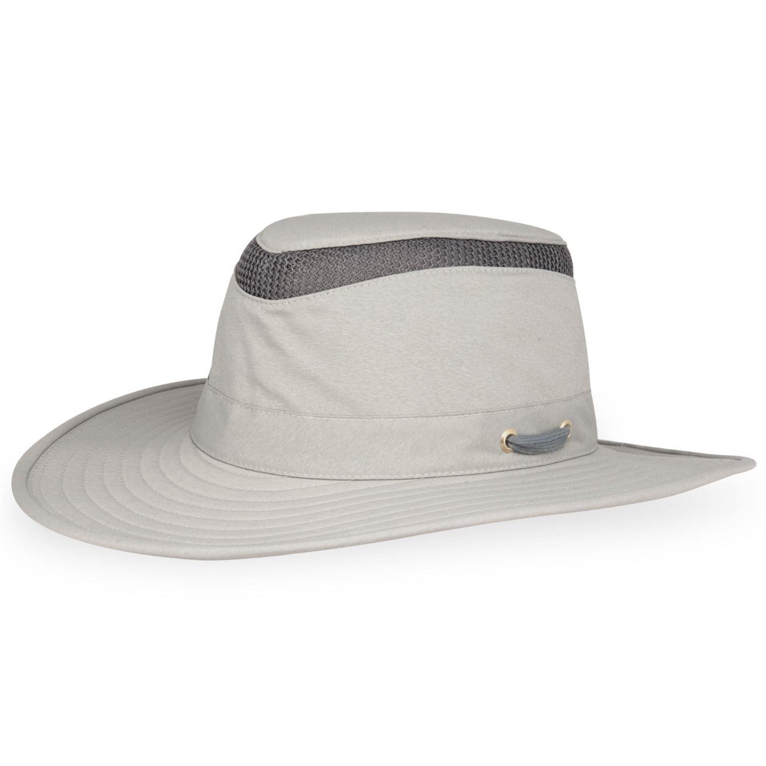 4ea13823927ea Tilley Hats - LTM6 AIRFLO® Nylamtium® Broad Brim - Rock Face