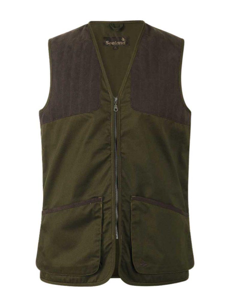 Weston club Classic waistcoat