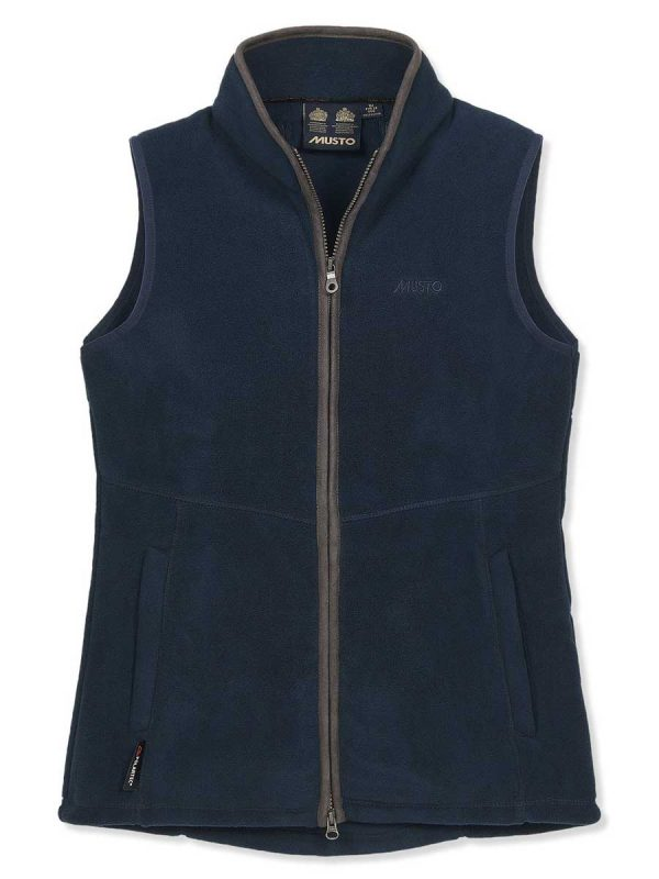 Women's-Glemsford-Polartec-Fleece-Gilet-1