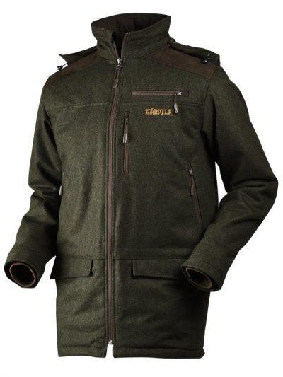 Härkila Metso Insulated Mens Jacket - Willow Green