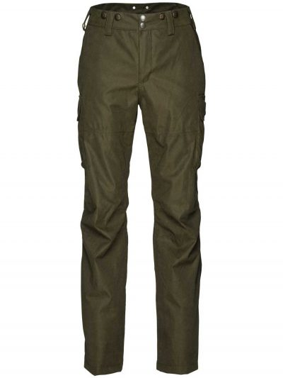SEELAND Trousers - Men's Woodcock II - Shaded Olive