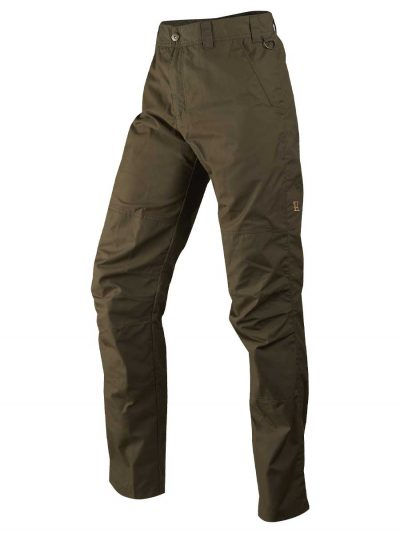 Harkila Alvis Trousers - Willow Green