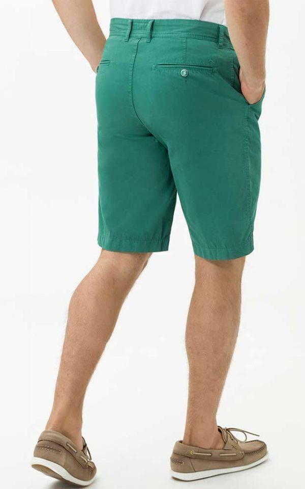 Brax Mens Bari Shorts - Turquoise