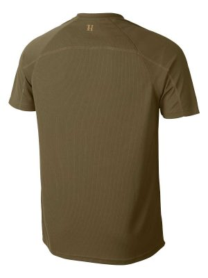 HärkilaHerlet Tech Mens T-Shirt - Light Khaki