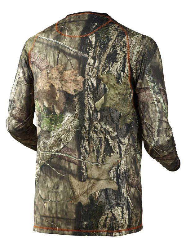 Härkila Mens Moose Hunter Long Sleeve T Shirt