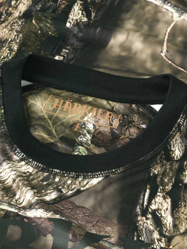 Härkila Mens Moose Hunter Short Sleeve T Shirt
